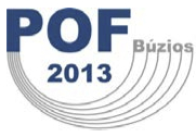 Logo POF Conference 2013