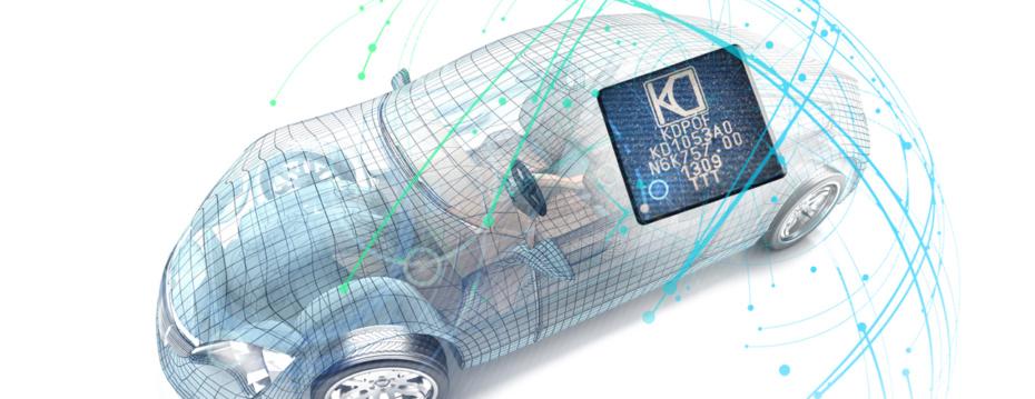 Automotive Gigabit Connectivity over POF