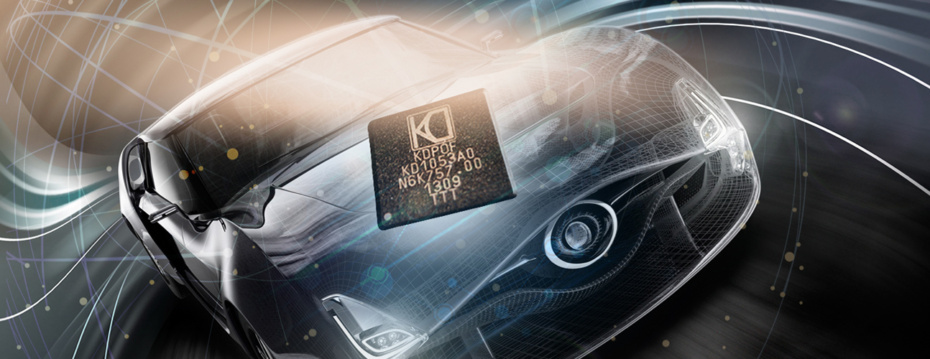 High-speed Optical Networking: EMC-proof and Cost-efficient
