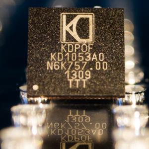 KD1053 for automotive and industrial applications