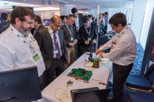 International Congress Automotive Wire Harness: Seamless Optical Netwerk Integration by KDPOF