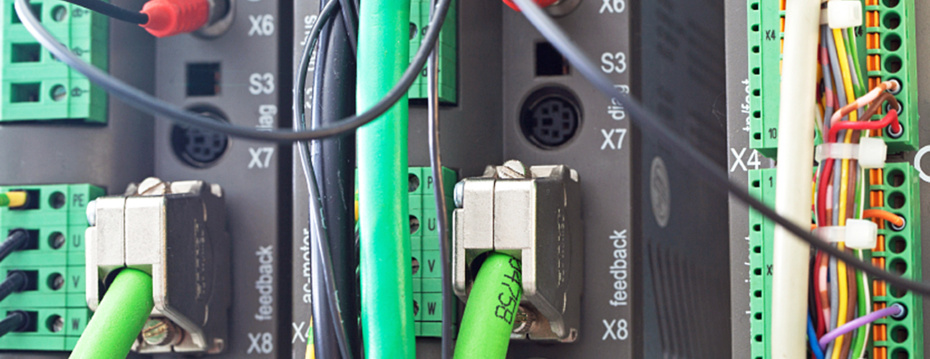 100/1000 Ethernet over POF for Integrated Industrial Networks