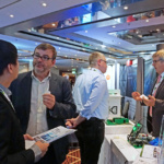 KDPOF presented Automotive Gigabit Ethernet POF at Automotive Ethernet Congress