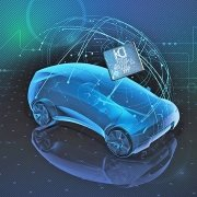 Future-ready: KDPOF automotive Gigabit Ethernet provides electromagnetic compatibility, robustness, and smooth integration