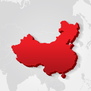 KDPOF has signed value-added technology and distribution agreement for China (Image: gettyimage)