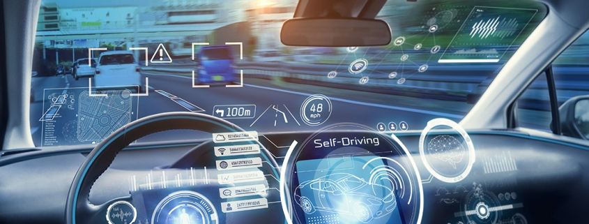 KDPOF drives efforts for a new optical multi-gigabit automotive standard with scalable network technology (Copyright: metamorworks/iStock/Getty Images)