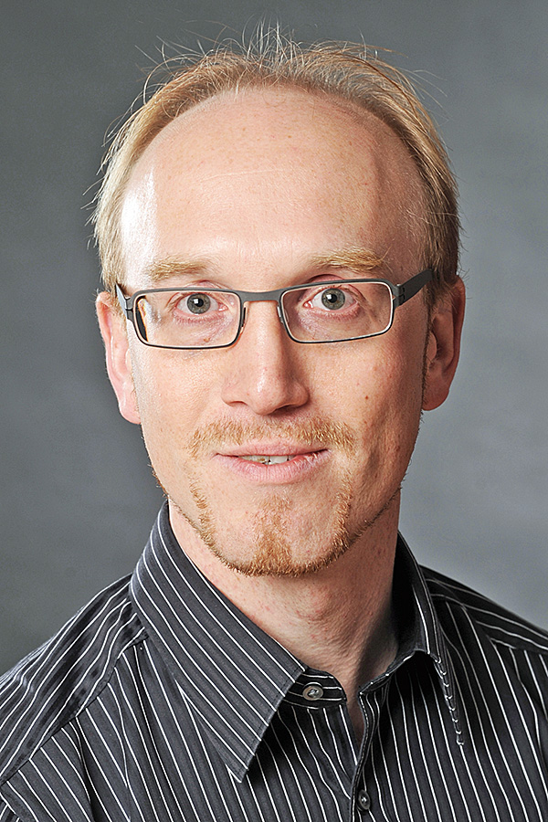 Markus Dittmann supports KDPOF as Fiber Optics Connectivity R&D engineer (Image: Markus Dittmann)