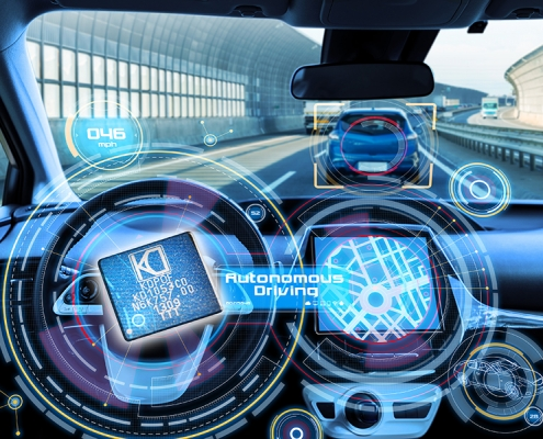KDPOF demos first 50 Gb/s Single Lane Automotive-grade Optical Multi-Gigabit Ethernet (Copyright: Getty Images)