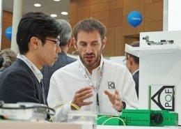 Photonics Days Berlin Brandenburg: Optical Automotive Ethernet Presentation