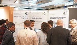 50 Gb/s Optical Automotive Ethernet Demo Strikes at Automotive Ethernet Congress