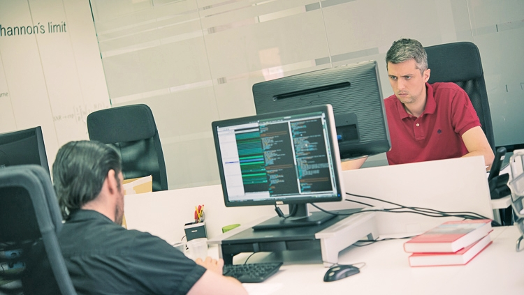 Job Opening: Firmware/Test Engineer