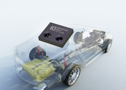 New KD7051 PHY for Automotive Networking reduces cost and size by Integrating Transceiver IC, Optoelectronics, and Optics into One Fiber Optic Transceiver