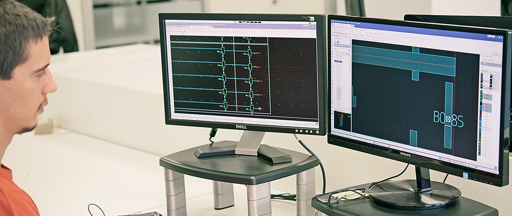 Job opening: Senior Mixed-Signal IC Design Engineer