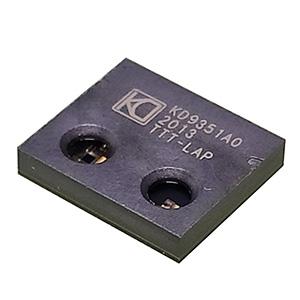 Integrated KD9351 FOT for automotive gigabit connectivity