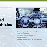 KDPOF displays High-speed Data Communications at IEEE SA Ethernet & IP @ Automotive Technology Week
